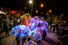 Cybermentor Jellyfish Parade